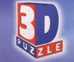 3D Puzzle jigsaw puzzles