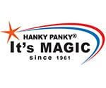 Hanky Panky jigsaw puzzles