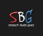 SBG jigsaw puzzles