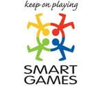 Smart Games jigsaw puzzles