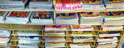 magazines top shelf mags magizines porn mag playboy penthouse hustler swank cheri teenz