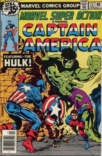 Marvel Super Action A1 Comix Comic Book Database