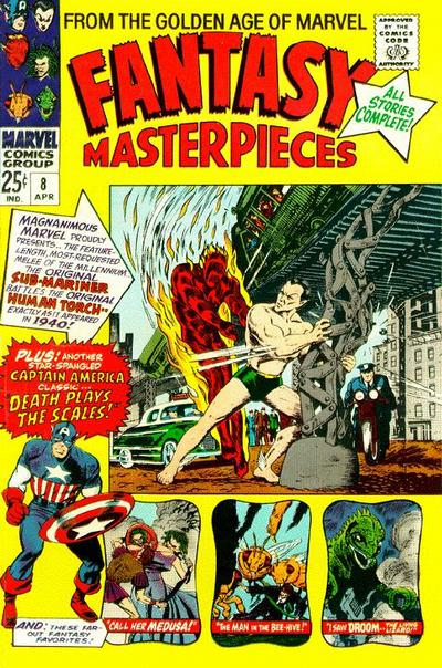 Marvel Super Heroes A1 Comix Comic Book Database