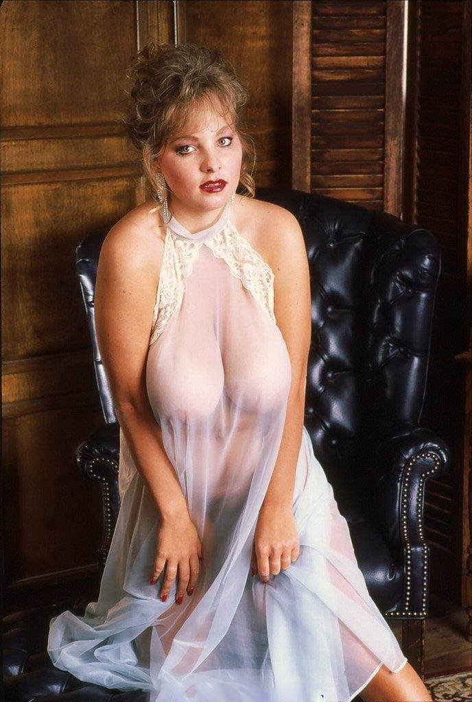 Rhonda Baxter Nude