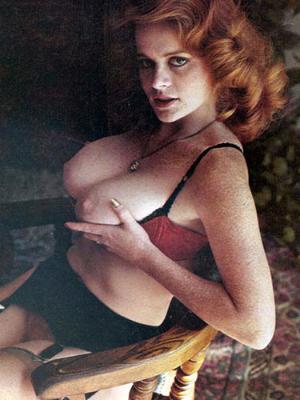 Tyra banks nude pics
