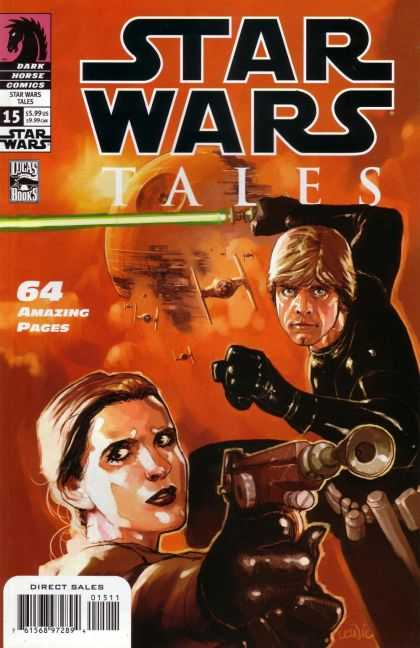 Star Wars Tales A1 Comix Comic Book Database