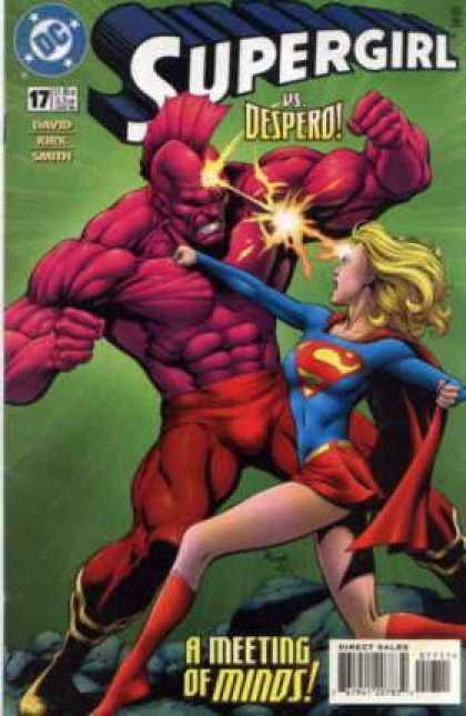 Supergirl A1 Comix Comic Book Database