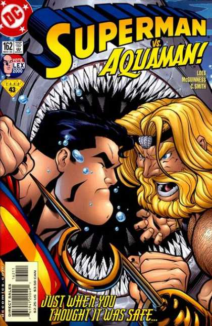 Superman Vol. 2 A1 Comix Comic Book Database