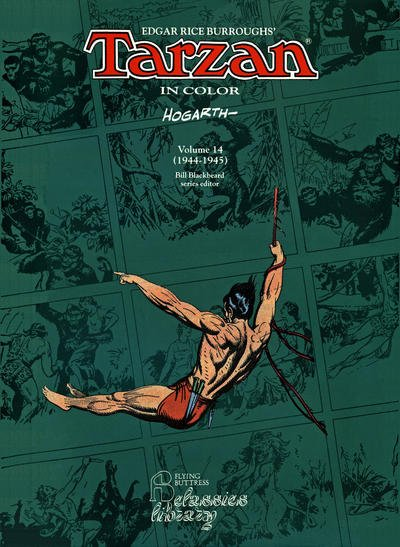 Tarzan in Color A1 Comix Comic Book Database