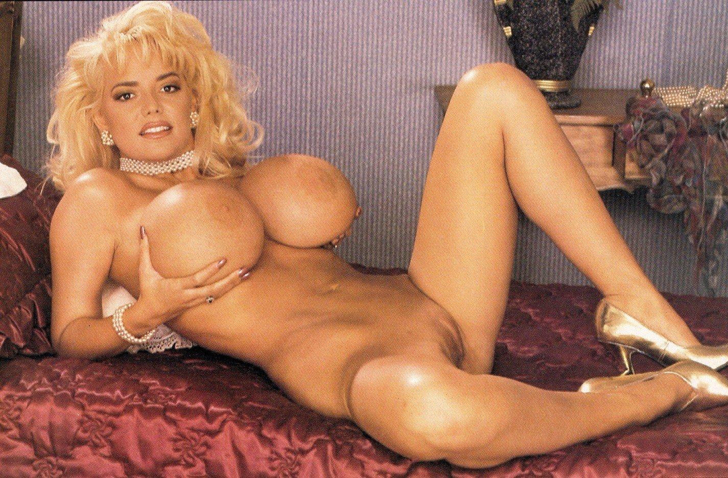 Traci topps nude