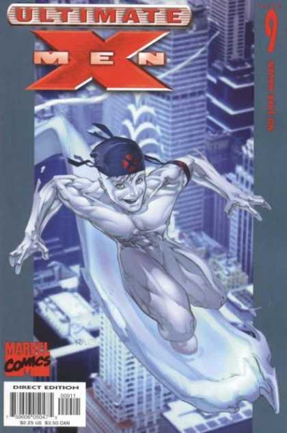Ultimate X-Men A1 Comix Comic Book Database