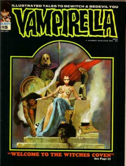 Vampirella A1 Comix Comic Book Database