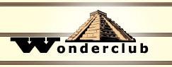 WonderClub Pyramid Logo