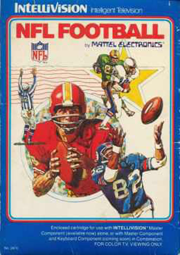 Football (video Game)