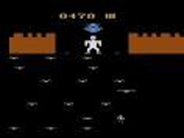 Frankenstein's Monster (Atari 2600)