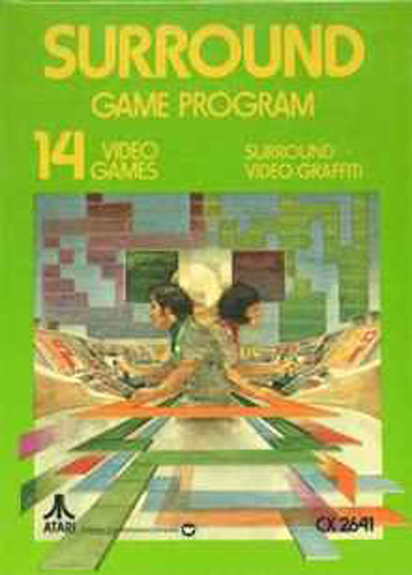 Surround (video Game)