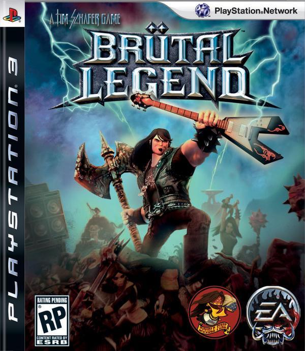 Brütal Legend