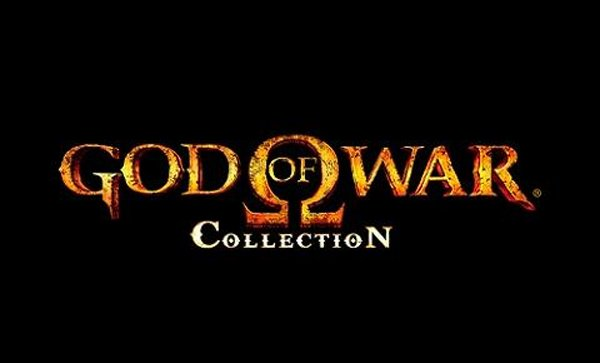 God Of War (series) Video Game Back Title by WonderClub