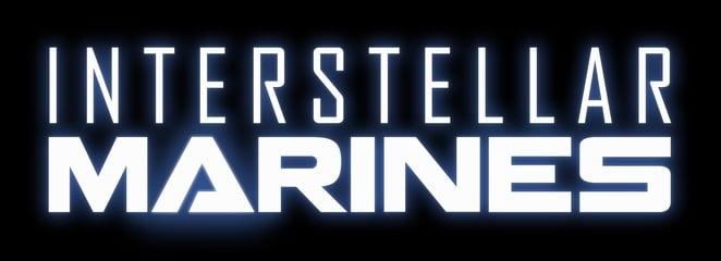 Interstellar Marines Video Game Back Title by WonderClub