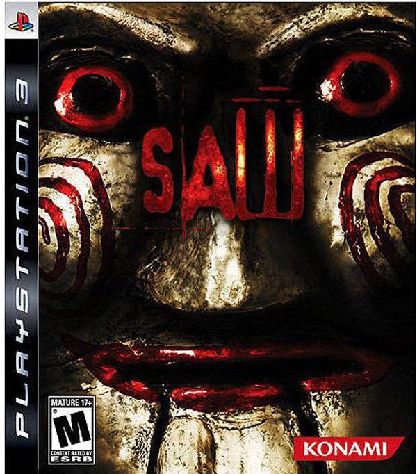 Saw (video Game)