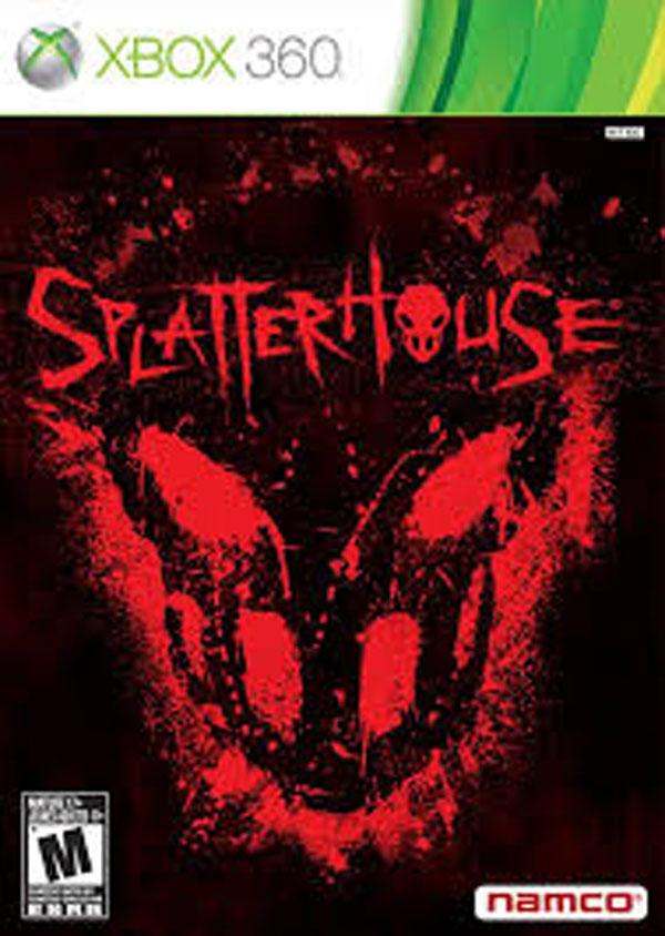 Splatterhouse