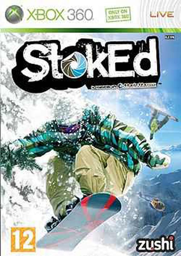 Stoked (video Game)